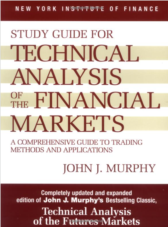 best book for technical analysis chart