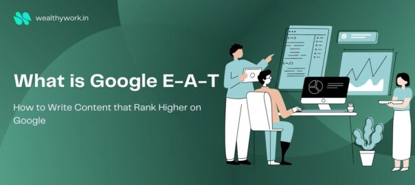 Google E-A-T algorithm