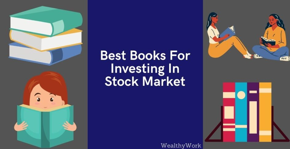 best books for investing