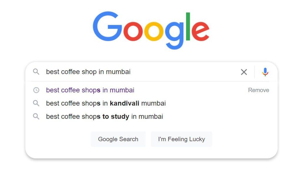 best coffee shop in Mumbai.
