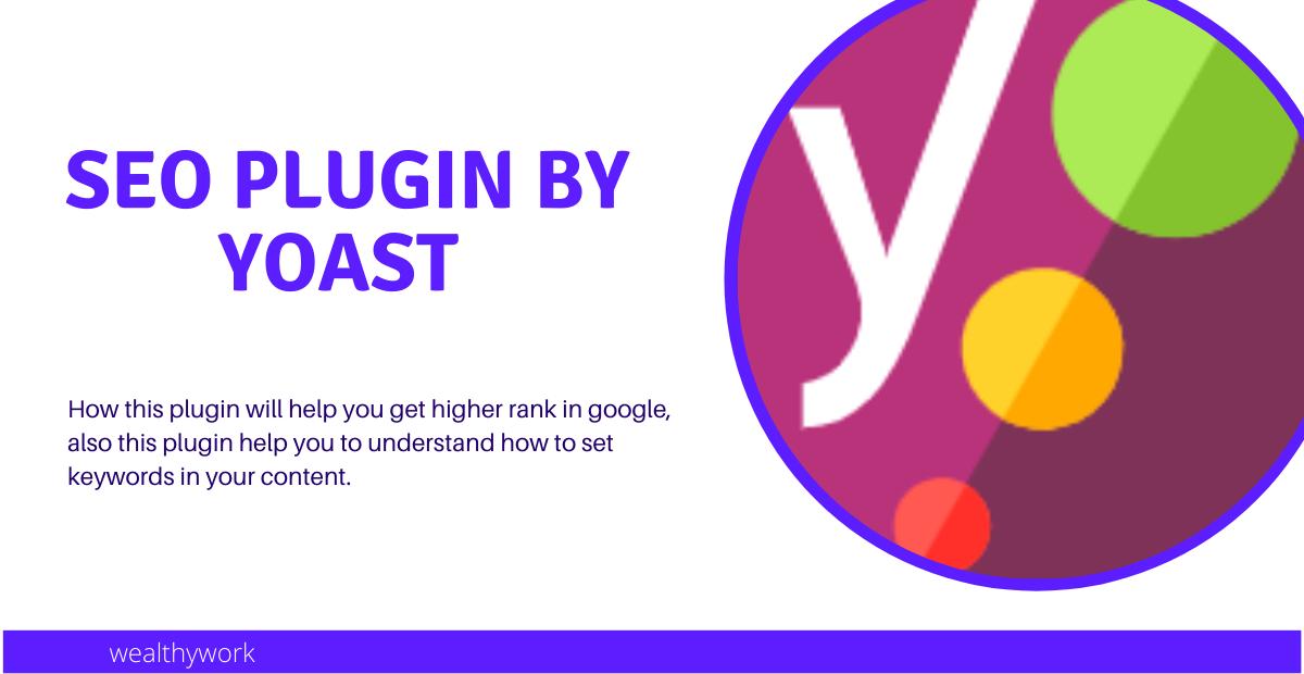 Install yoast seo plugin and rank high.